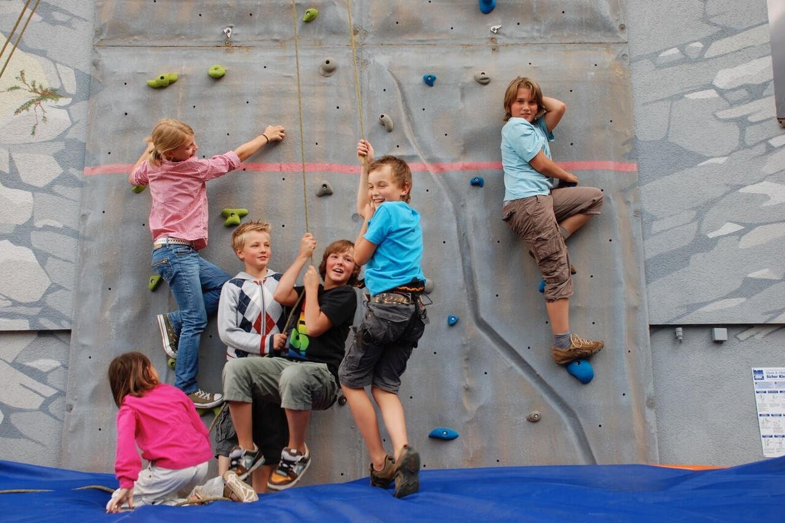 Heidi-Chalet-Falkert-Heidialm-Falkertsee-Bouldern-Kinder