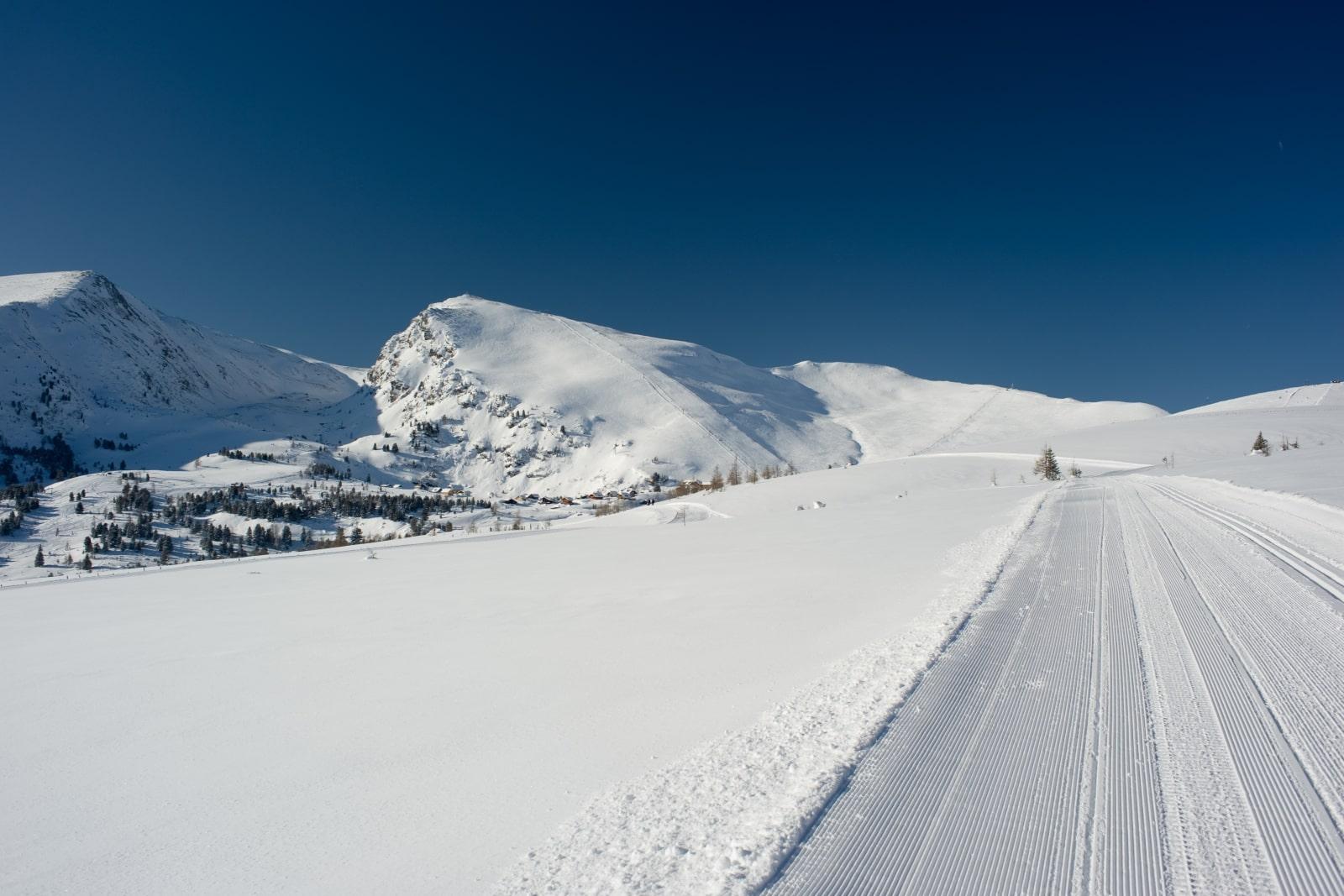 Heidi-Chalet-Falkert-Heidialm-Falkertsee-Hohenloipe-Ski-Winterwandern
