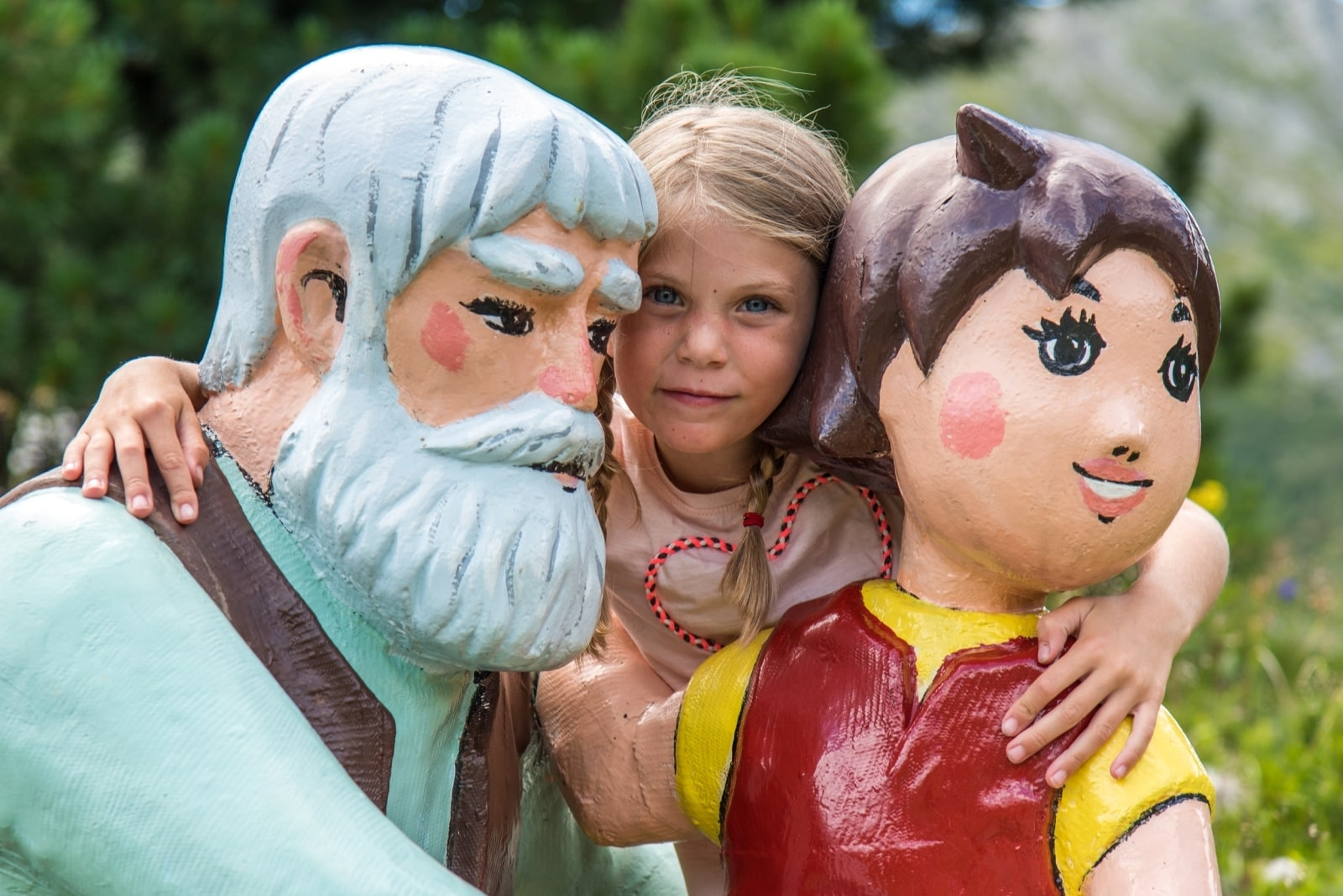 Heidi-Chalet-Falkert-Heidialm-Falkertsee-Kinder-Liebe