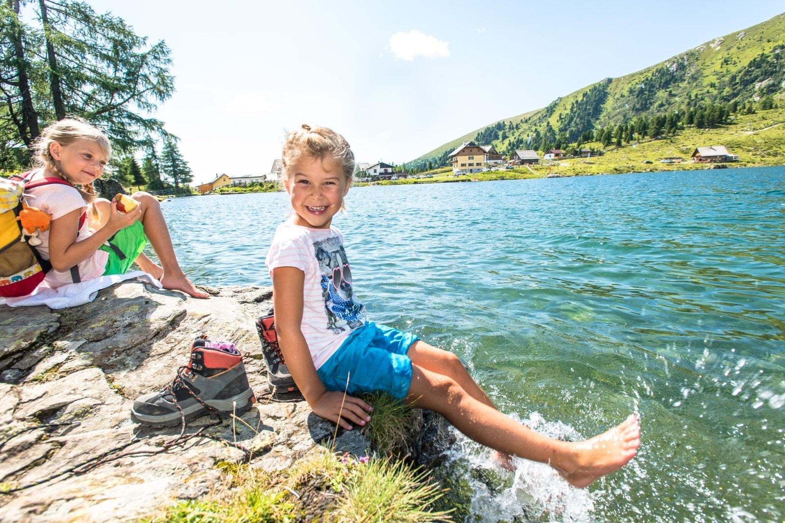 Heidi-Chalet-Falkert-Heidialm-Falkertsee-Kinder-Spass