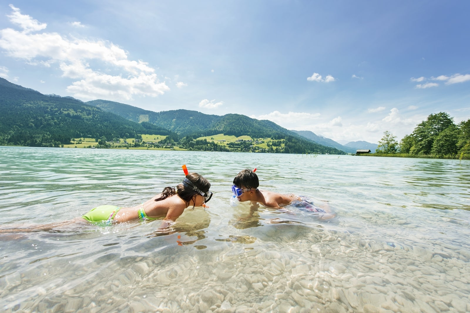 Heidi-Chalet-Falkert-Heidialm-Natur-See-Baden-Relaxen-Badespass
