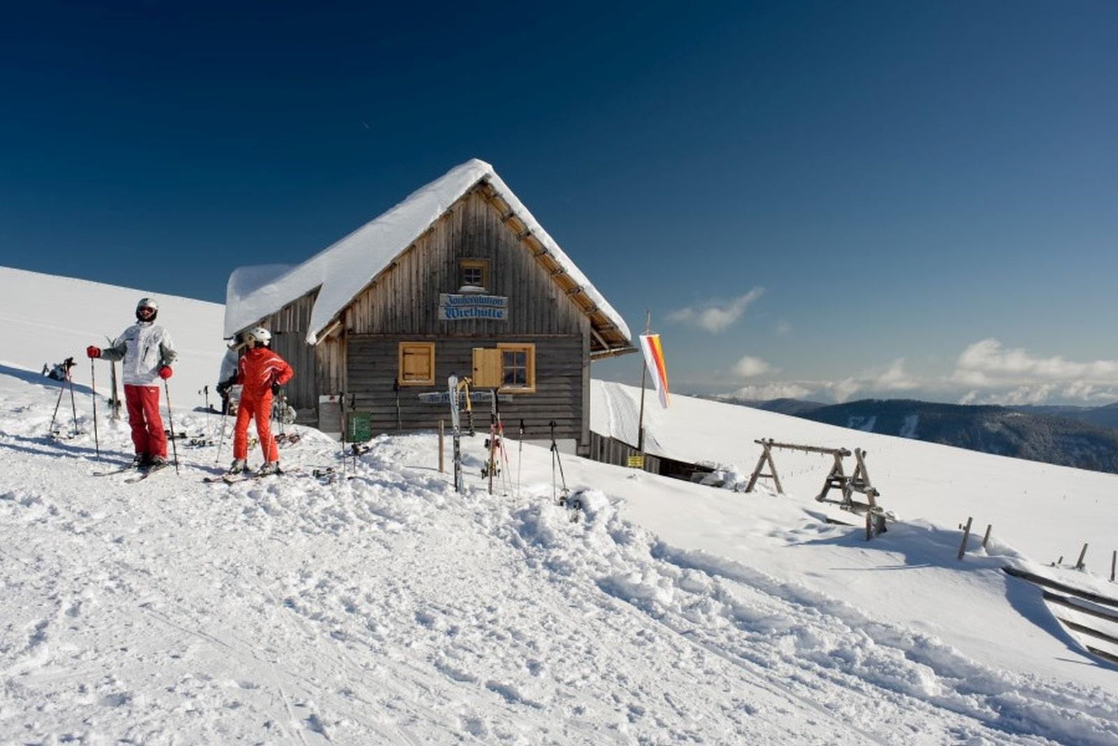 Heidi-Chalet-Falkert-Heidialm-Restaurant-Falkert-Wirtalm-Huette-Winter