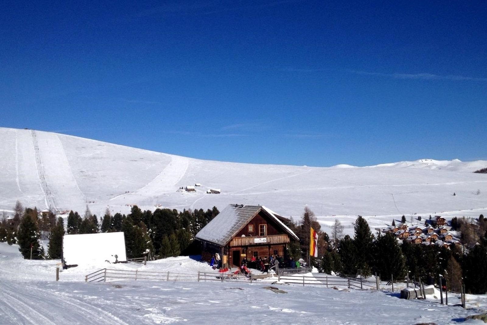 Heidi-Chalet-Falkert-Heidialm-Restaurant-Zirbenhuette-Winter